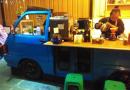 Berwisata di National Coffee – Kedai Mas Bejo